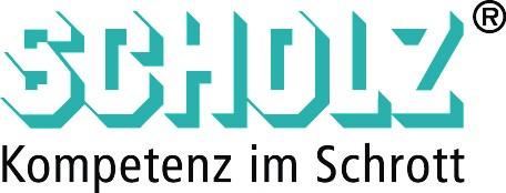 Logo Scholz Kompetent in Schrott