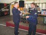 FFW Irfersgrün gratuliert