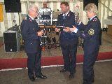 FFW Waldkirchen gratuliert