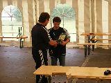 1. Platz: Treuen EnricoZeitler