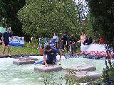 Laufen übern Teich