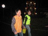 Das Wasser ist knapp, Ralf&Daniel müssen zum Teich