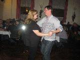 Finanzchefin Simone tanzt mit Gatten Zweittrainer Bernd