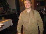 Mannschaftsleiter der Ersten: Christoph Schaller ist zufrieden