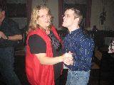 Web-Admin tanzt mit Finanzchefin