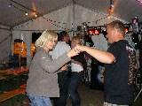 Anke tanzt mit Minzer