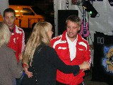 Christoph führt Katja