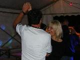Anke und Sven schwingen das Tanzbein