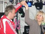 Anke tanzt mit Christoph