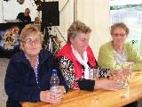 Ingeborg, Ursel und Vera