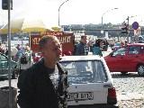 Ausfahrt Dresden 2011