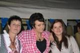Ramona, Melanie und Lea