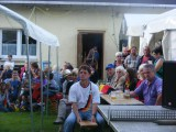 Public Viewing in Weißensand