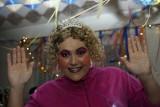 Cindy aus Marzan war auch zu Gast