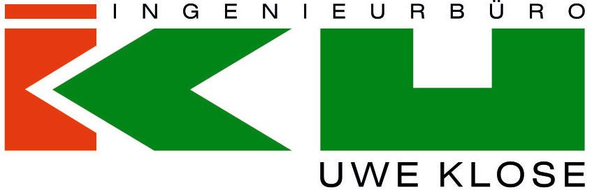 Logo Ingenieurbüro Klose GmbH